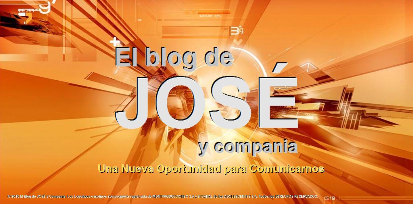 el blog de jose y compania