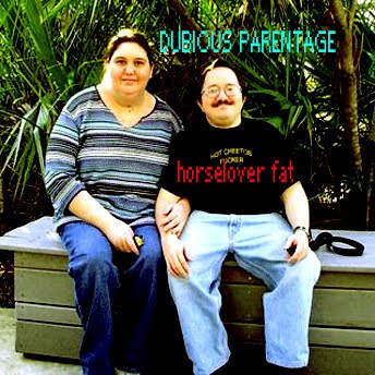Horselover Fat - Dubious Vintage