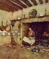 Çfare Thotë  Kusia? Fireplace