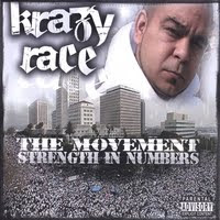 Krazy Race: The Movement: Strength In Numbers (click image to buy/preview)