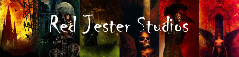 Red Jester Studios Blog