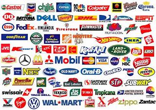company and logos
