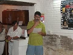Cultura y dictadura-24 marzo 2008