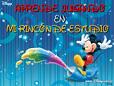 MI RINCON DE ESTUDIO