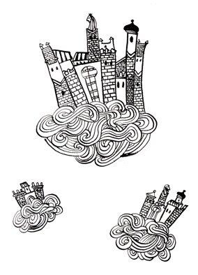 Mi castillo en el aire