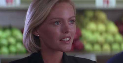 Patsy Kensit in Lethal Weapon 2