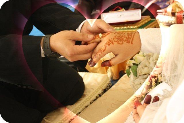 Perkahwinan sepupu terdekat