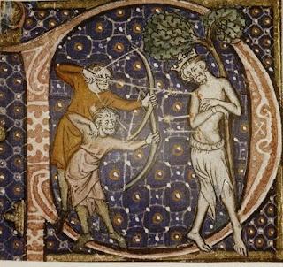 Bodleian Library MS Lat. liturg. d. 42, fol. 36r