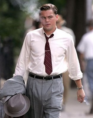 Perfect gentleman a case for pleats - Leonardo di caprio casa in italia ...