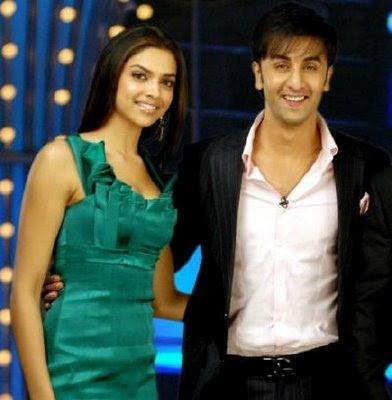 Telugu Movie Club: Ranbir's Marriage with Deepika