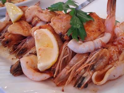 Food4thot athena pavillion kl for Athena mediterranean cuisine