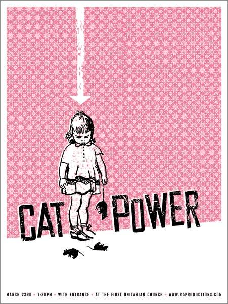 Cat Power Traduction