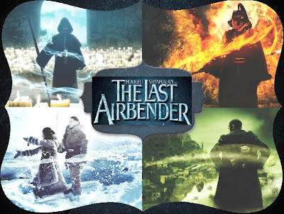 M. Night Shyamalan's The Last Airbender PC Game