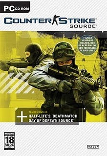 Counter Strike : Source PC Game Download