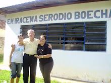 E.M.Iracema S. Boechat