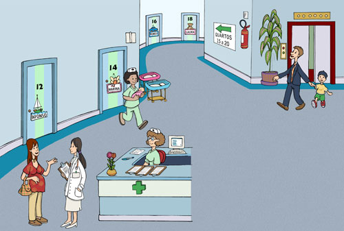 O Hospital Hospital