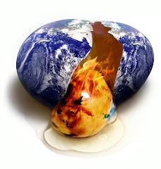 S.O.S Planeta Terra