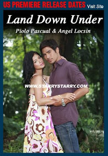 Piolo Pascual Land Down Under