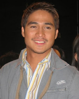 Piolo Pascual off to Italy