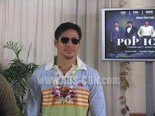 Piolo Pascual Pop Icons
