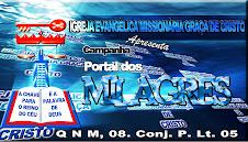 Grande Campanha Portal dos Milagres