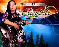 Missionária Elizabete