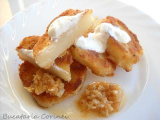 Articole culinare : Cartofi pane