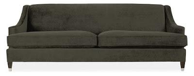 Bromeliad Big White Sofas Fashion And Home Decor Diy