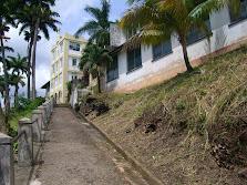 Abbey School in 2007