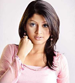 Popular hot model Sarika