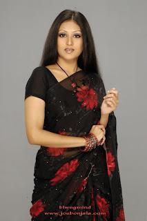 Bangladeshi Beautiful woman Kushum Sikdar