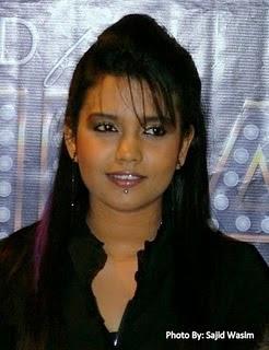 Bangladeshi Sexy girl singer mila