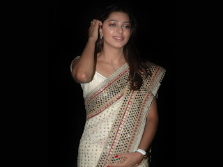Bhumika Chawla Latest Hot Sexy Saree Stills, Photo Gallery