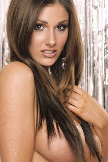 Lucy Pinder hot and sexy model