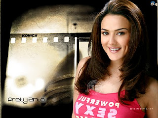 Preity zinta new sexy photo, wallpapers and picture