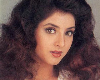 Divya bharti Bollywood actress sexy photo gallery