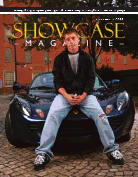 Showcase Magazine August 2009