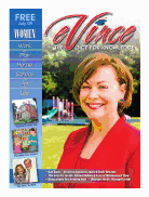 Evince - August 2009