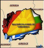 Bulgaroslawen von Vardarska
