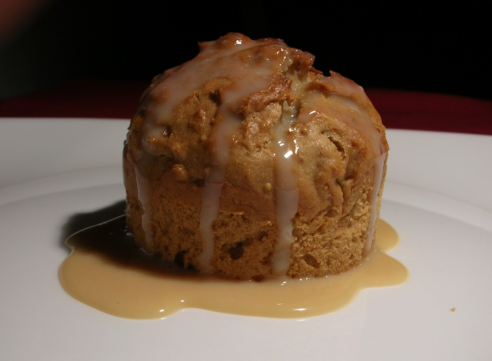 Butterscotch Pudding Cake Recipe Scratch