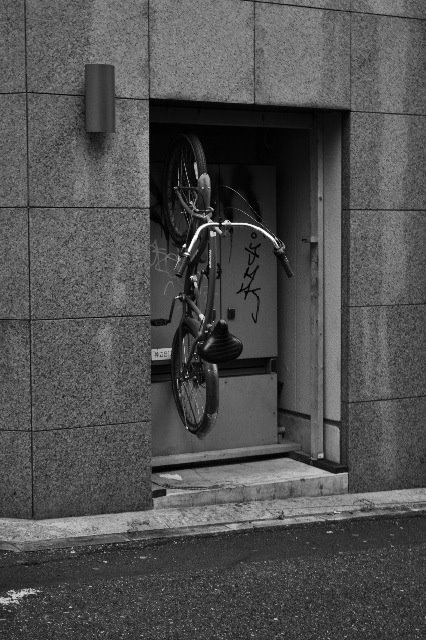 Photo from Tokyo Undressed