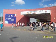 5° Aniversário Buggy Joinville - Maio 2010