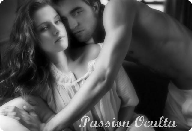 Passion Oculta