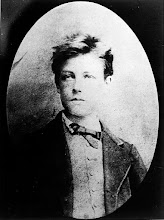 arthur rimbaud (1854-1891)