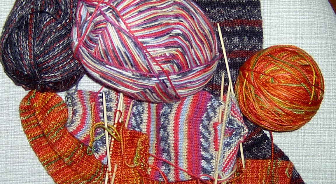 Knitting Lifelines In Lace : Kate atherley knits a lot mainly socks progress with