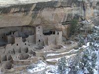 Mesa Verde April 1, 2009