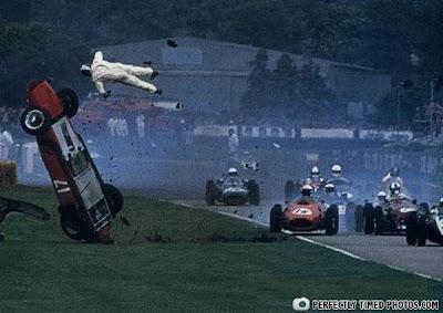 Jesus Power Gliding Move!