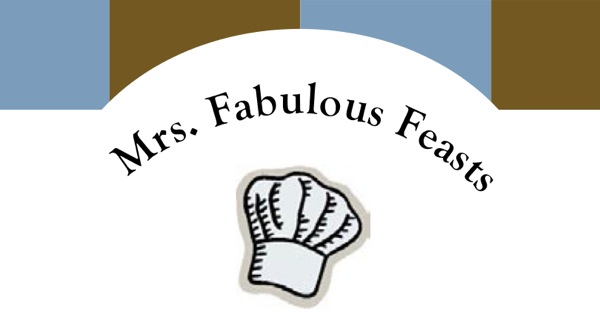 Mrs. Fabulous Goes To Culinary School