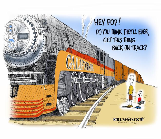 Back On Track ?