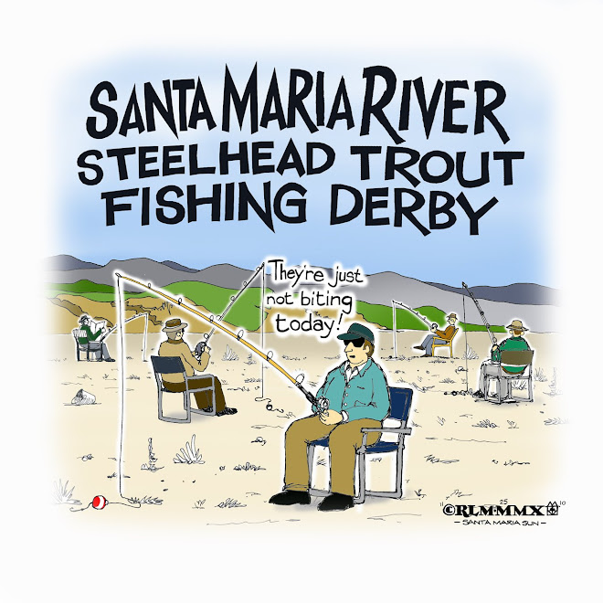 THE TROUT DERBY